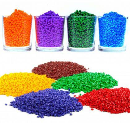 Ethylene-Vinyl-Acetate-Copolymer-Plastic-Raw-Material-Medium-Foam-Granules-Sole-Compound-EVA